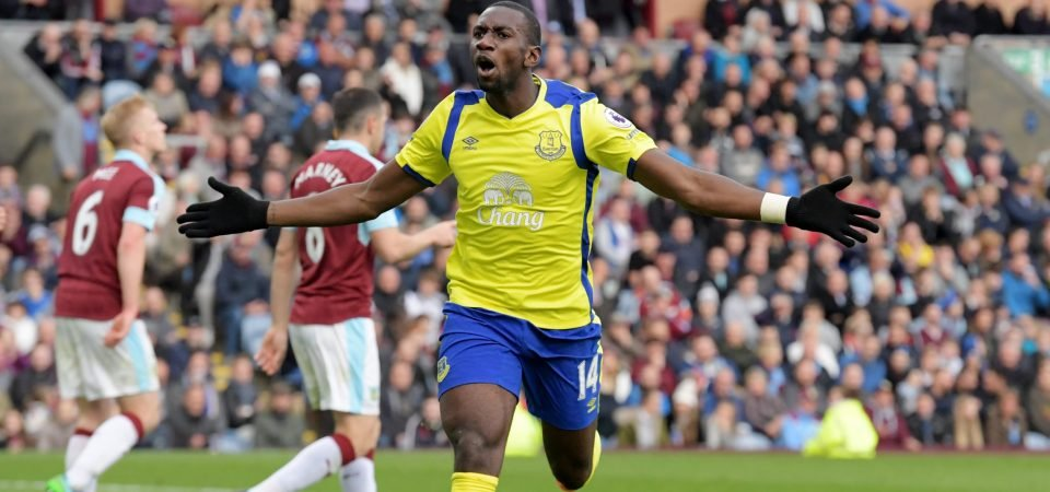 Ancelotti must offload Everton outcast Yannick Bolasie this January