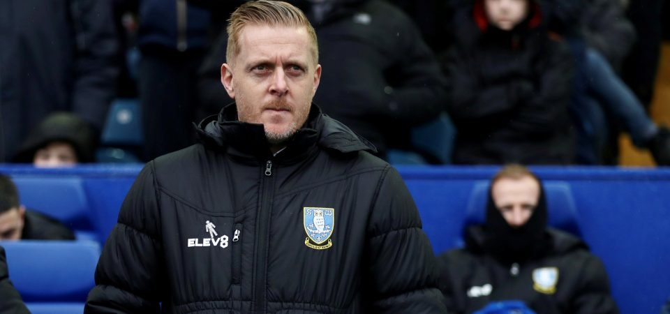 Exclusive: Chris Kirkland comments on Garry Monk's Sheffield Wednesday future
