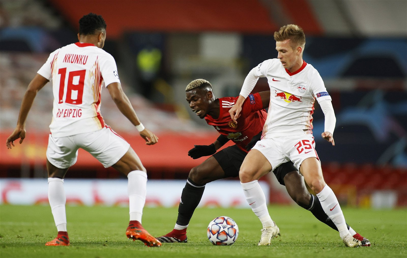 "leipzig midfielder dani olmo vs man utd champions league - Thelwell was right: Nuno made a woeful Wolves mistake over £22.5m ""incredible player"" - opinion"