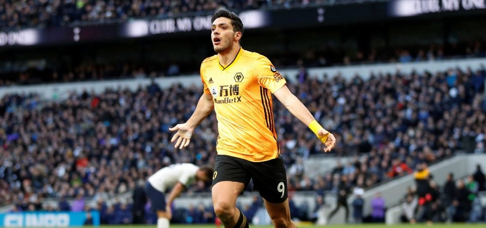 Exclusive: Marlon Harewood highlights Raul Jimenez conundrum at Wolves