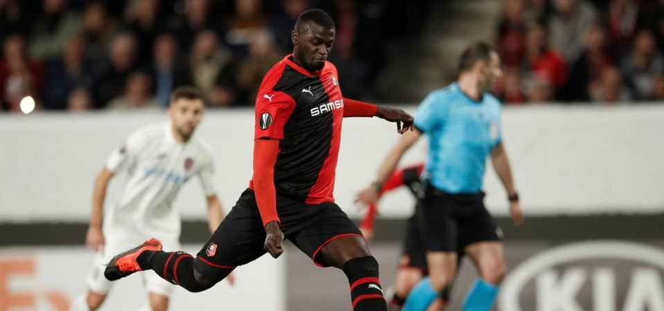 West Brom dodged a massive bullet with M'Baye Niang