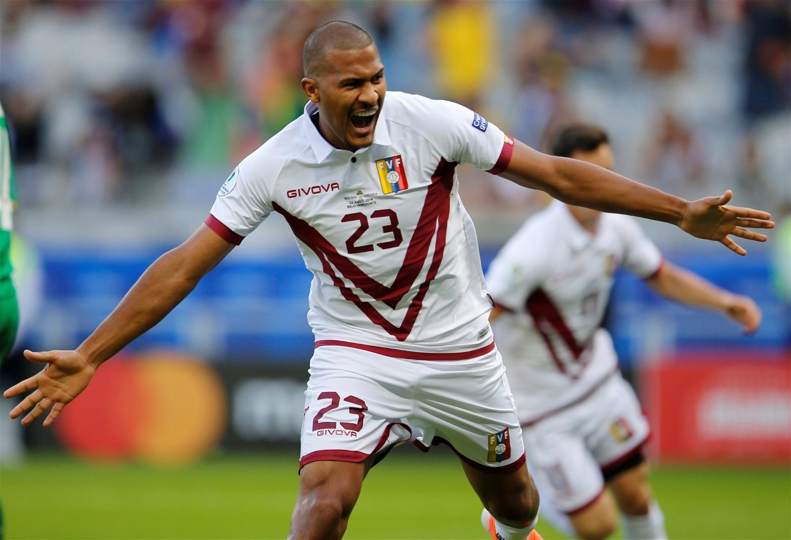 "salomon rondon scores venezuela e1605171931415 - West Brom will forever regret Jenkins' silly mistake over ""swashbuckling"" £16.5m titan - opinion"
