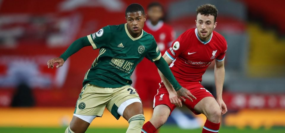 Exclusive: Former Sheffield United star defends Brewster from 'flop' label