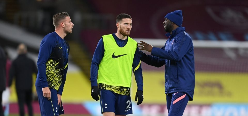 Spurs must look at Ledley King influence as defensive issues continue