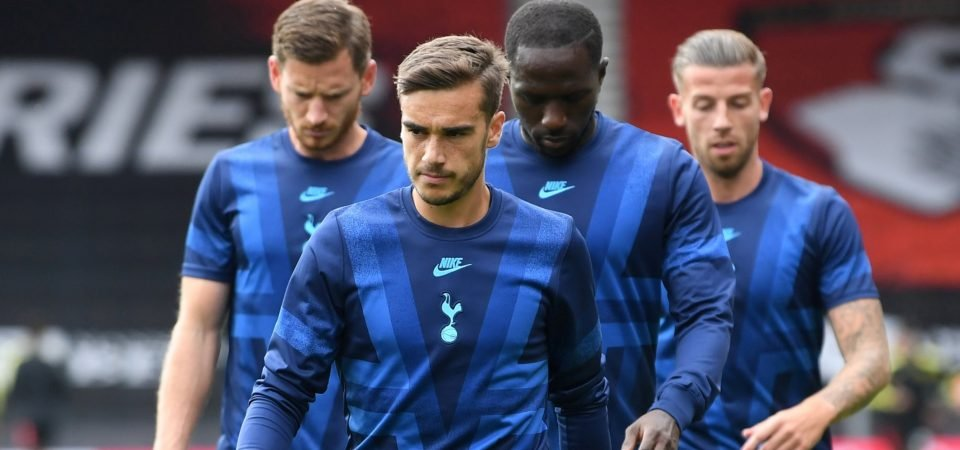 Spurs: Marcel Sabitzer interest spells trouble for Harry Winks
