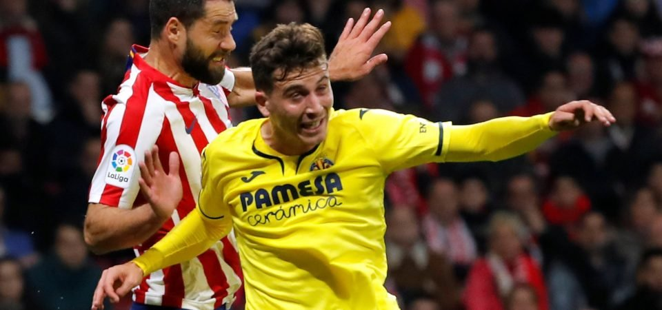 Manchester City can save themselves millions by avoiding Pau Torres