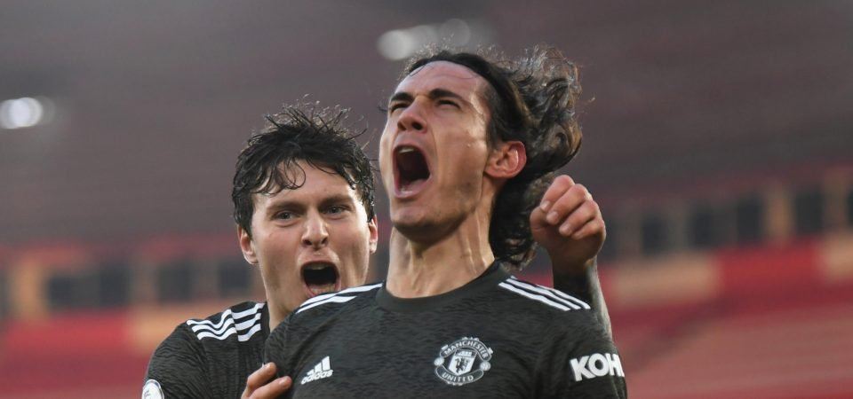 Manchester United get big injury boost ahead of Premier League clash with Everton
