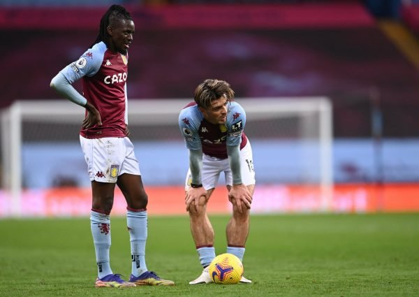 """Lange disaster: Smith must be fuming over £19m dud who """"upsets the balance"""" at AVFC – opinion"""
