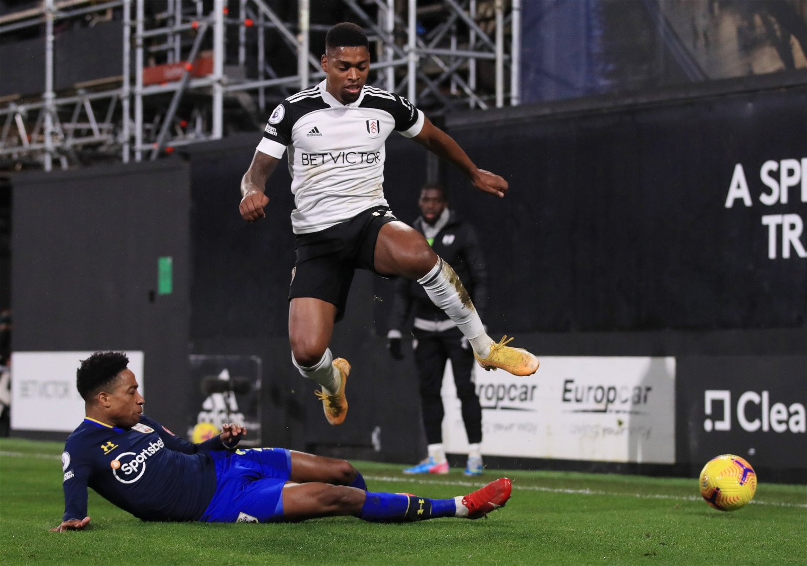 60k-p/w Fulham man who lost possession 28x seriously let Scott Parker down  today - opinion | FootballFanCast.com