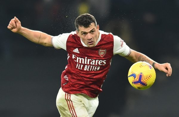 Liability: Arteta will be fuming with pathetic Arsenal ace who made 4 fouls on Sunday – opinion