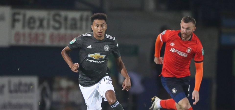 Celtic can find their new Kris Commons in Jesse Lingard