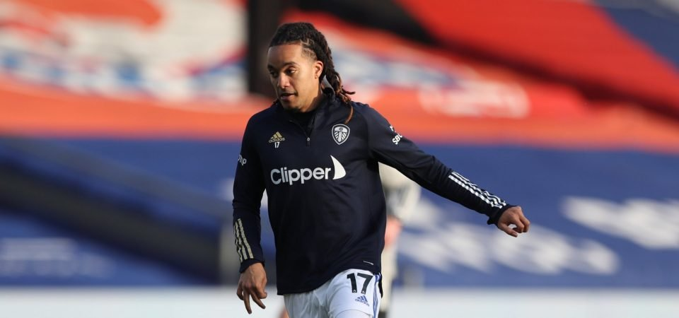 Leeds United must sell Helder Costa this summer amid Phil Hay's transfer claim