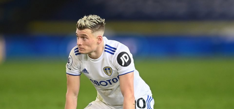 Phil Hay update on Alioski could turn Leeds away from transfer target