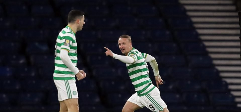 Celtic: Lennon must swallow his pride and start this Hoops outcast