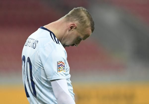 End of the road: Celtic win was a final nail in the coffin for £15k-p/w Lennon reject – opinion