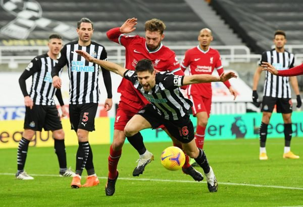 """Klopp has huge decision to make as NUFC exploited key weakness of Liverpool """"monster"""" – opinion"""