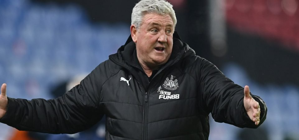 Exclusive: Howey backs Steve Bruce's public criticism of Newcastle players