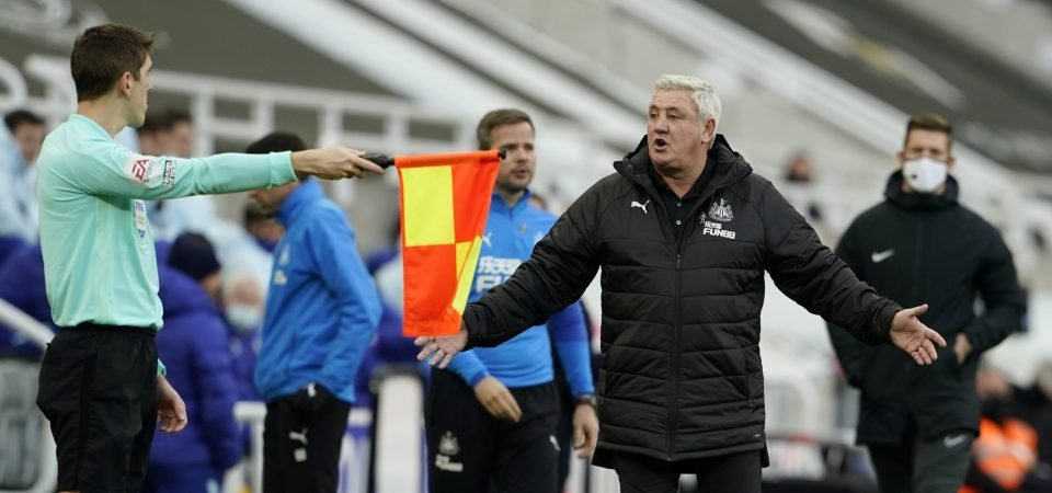 Exclusive: Mike Ashley won't fund big Newcastle January transfers, says Rob Lee