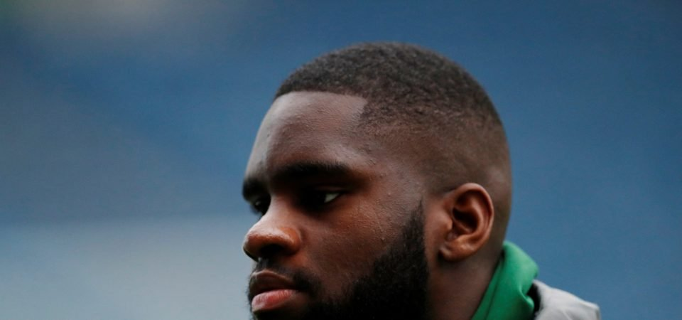 Potential Lennon replacement could convince Edouard to stay at Celtic