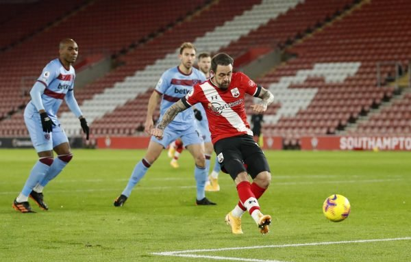 """100% duels lost: """"Outstanding"""" Southampton star let absent Ralph down with bad display – opinion"""