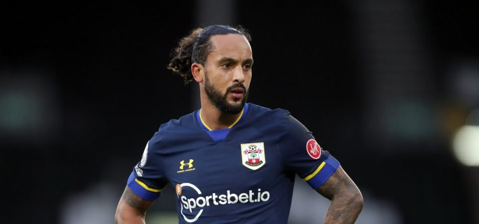 Southampton: Theo Walcott back for Wolves clash