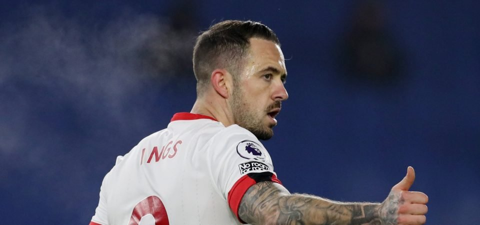 Southampton exclusive: Pundit baffled by Danny Ings exit rumours