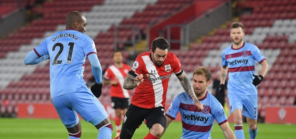 Exclusive: Pundit suggests Southampton should have sold Danny Ings in January