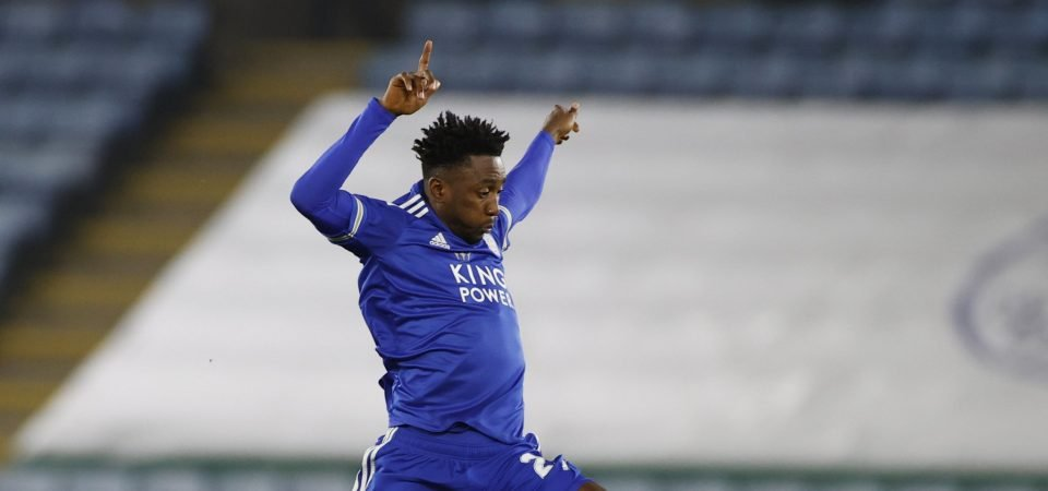 Leicester City: Wilfried Ndidi was superb against Millwall