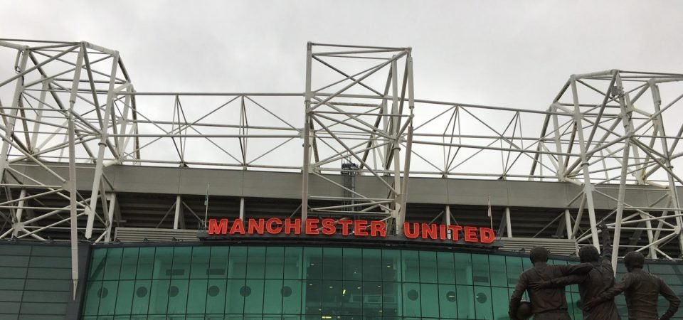 Top 10 Manchester United Christmas Gift Ideas
