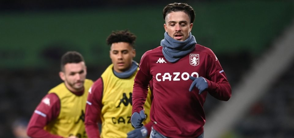 Aston Villa exclusive: Lee Hendrie states what Jack Grealish must do to evolve