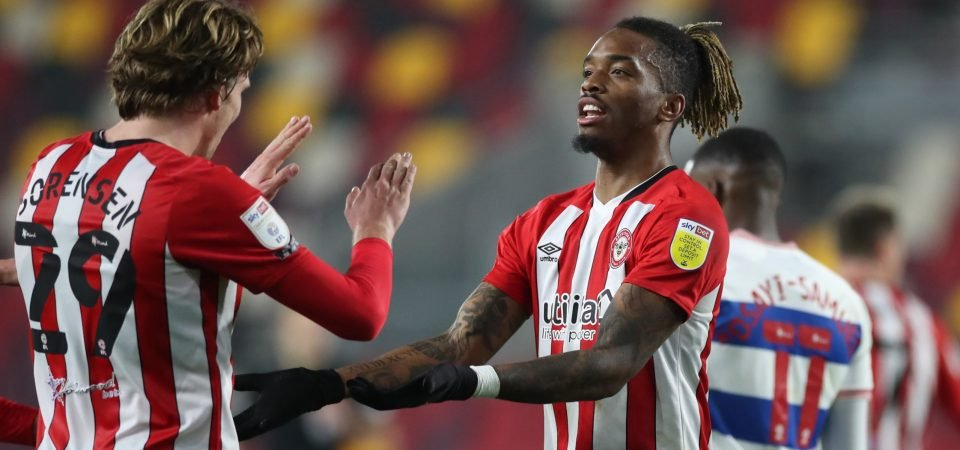 Southampton exclusive: Pundit believes Ivan Toney could be ideal Ings replacement