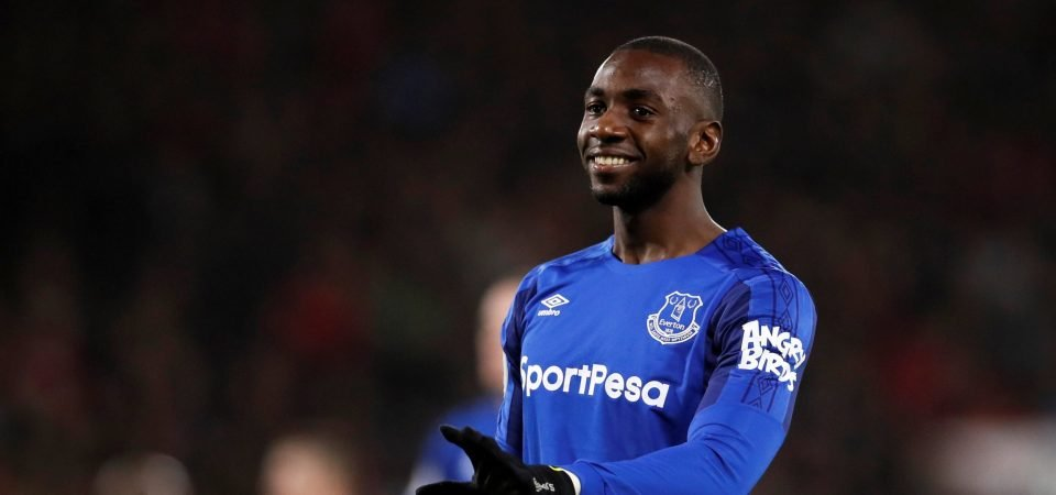 Middlesbrough rule out January transfer of Everton winger Yannick Bolasie