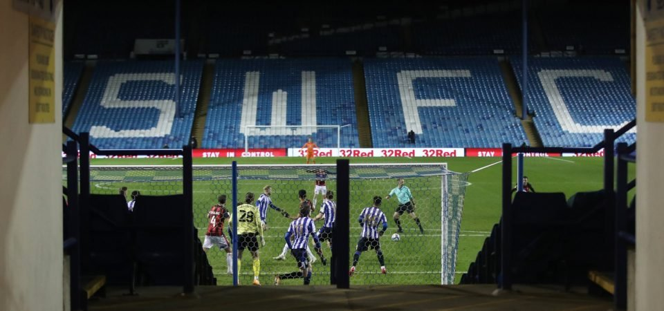 Josh Dawodu could solve Sheffield Wednesday's left-back problem