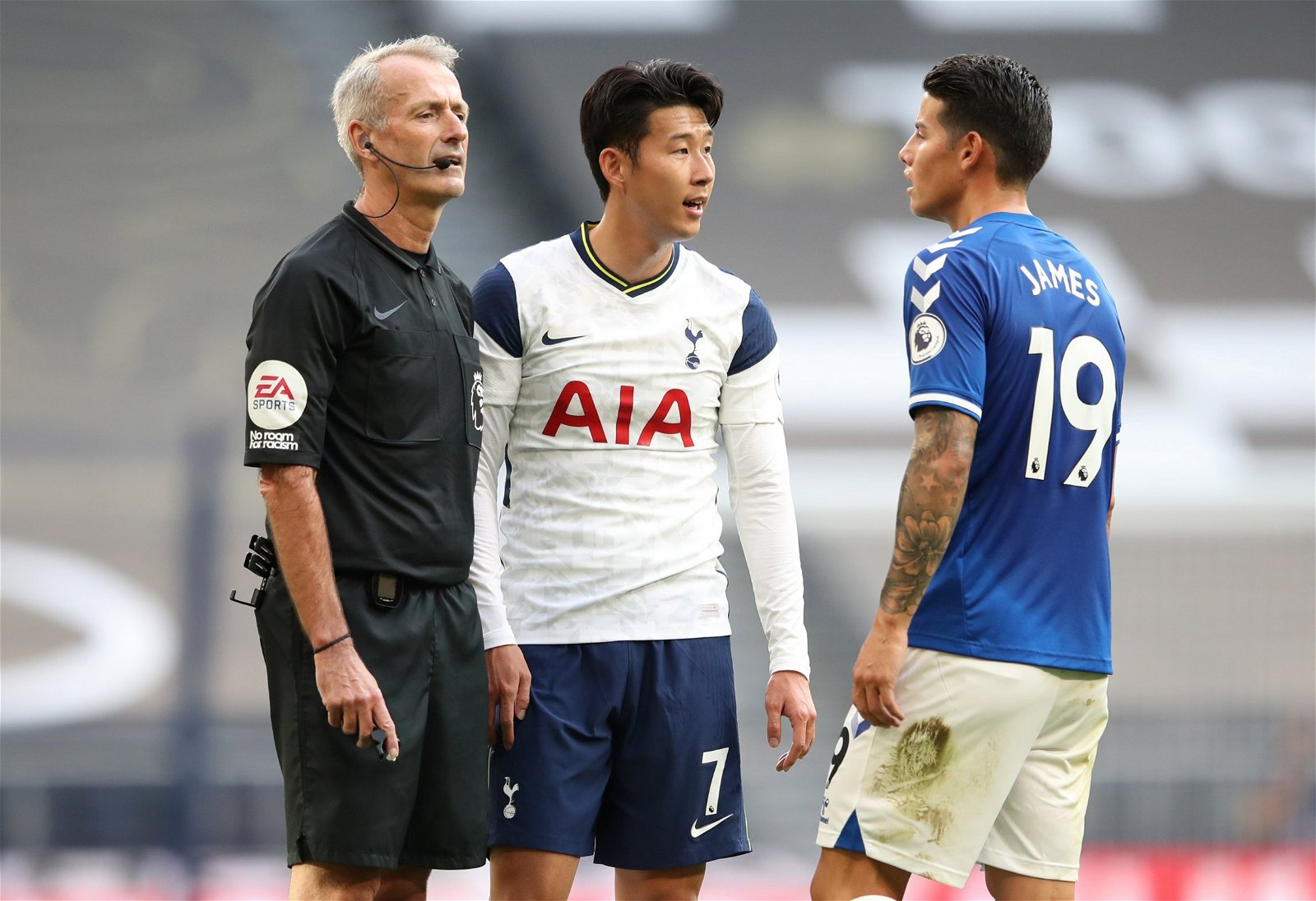 james-rodriguez-and-heung-min-son-opening-day-premier-league