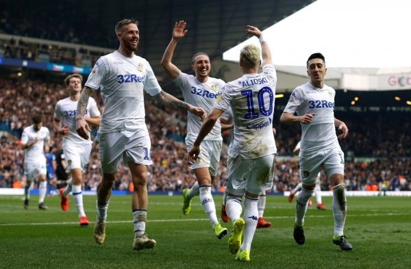 """""""If you're going to leave"""" – Exclusive: Palmer tips Leeds gem for """"United, Liverpool or Arsenal"""""""