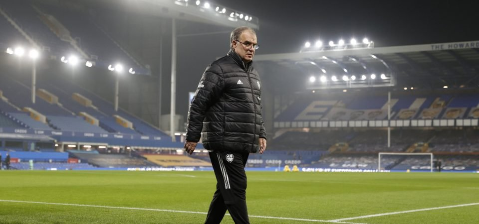 Leeds Exclusive: Marcelo Bielsa tipped to sign pacy Premier League centre-back in January