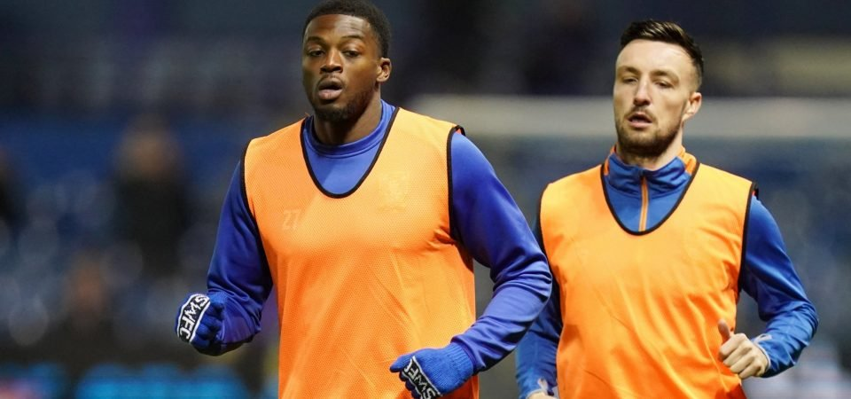 Sheffield Wednesday: Owls set for Dominic Iorfa contract talks
