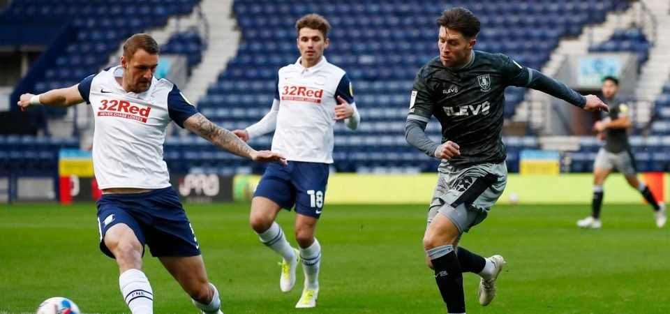 Sheffield Wednesday: Darren Moore must drop Josh Windass against Huddersfield