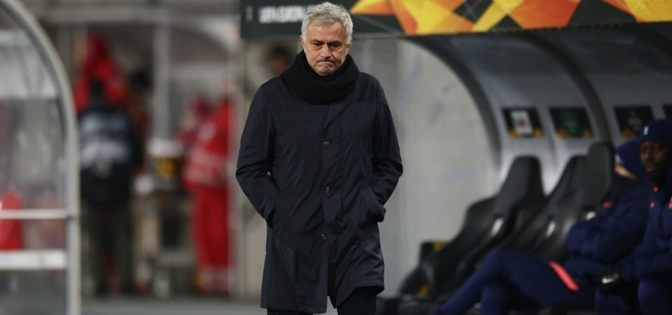 Exclusive: Mabbutt throws weight behind Mourinho, hits out at media reporting