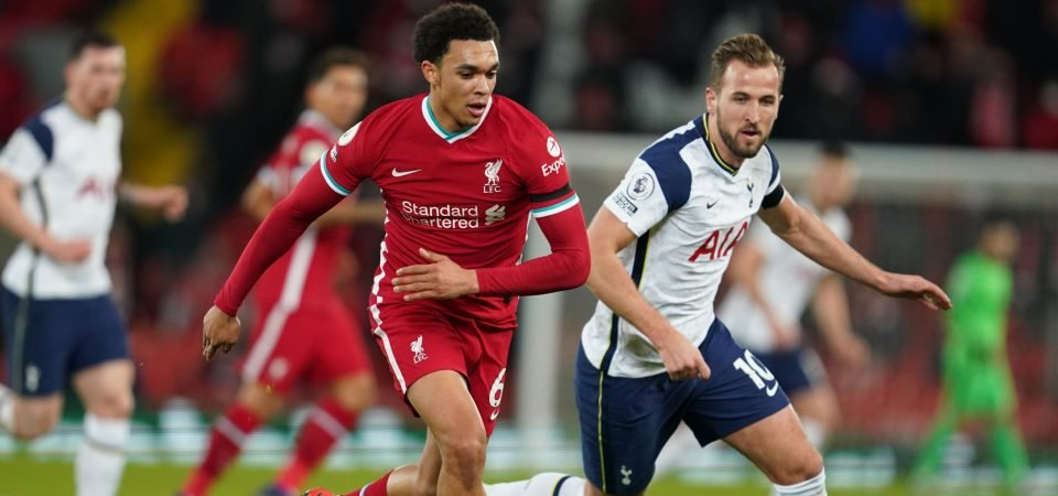 Exclusive: Paul Stewart surprised Liverpool haven't made a move for Harry Kane
