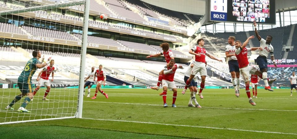 Tottenham Hotspur vs Arsenal: Predicted lineup, preview, team and injury news
