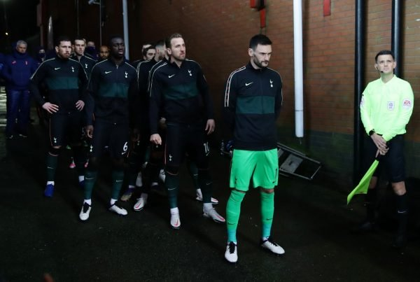 Mourinho axes £100k-p/w star, Ndombele returns in 6 changes: Predicted Spurs XI v WWFC – opinion