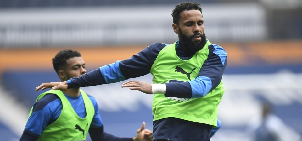 Forget Maitland-Niles: Kyle Bartley was West Brom's star vs Southampton