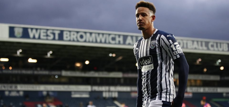 Preview: West Brom XI vs Chelsea - latest team and injury news, predicted lineup