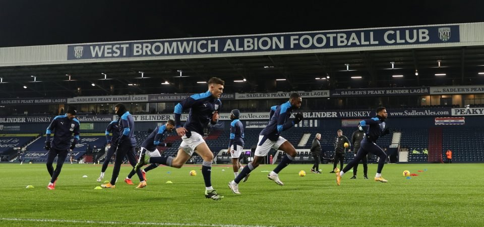 3 new signings, no Sawyers: How West Brom's XI may look after deadline day