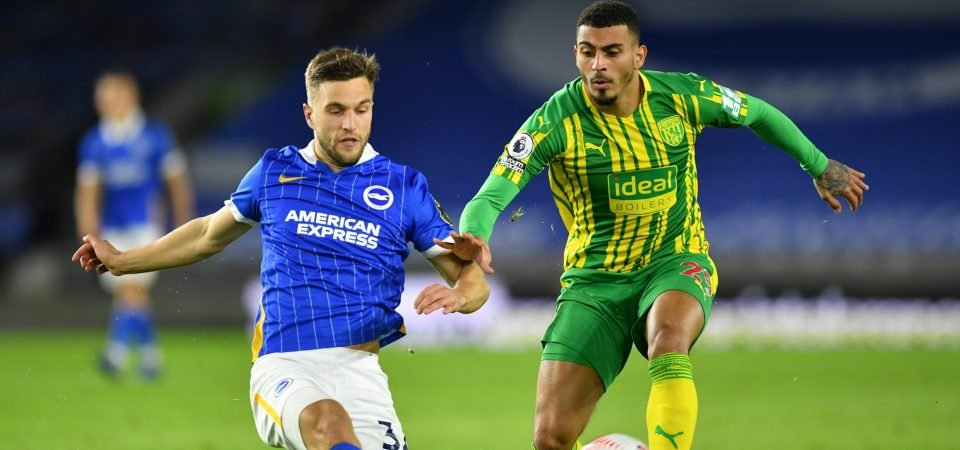 West Brom journalist thinks Valerien Ismael sees Karlan Grant as a wide player