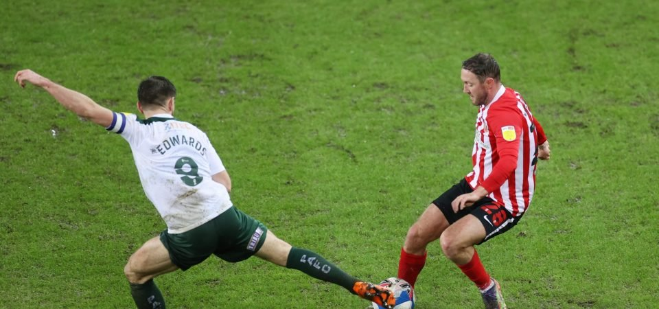 Aiden McGeady continuing to turn the tide on his Sunderland career
