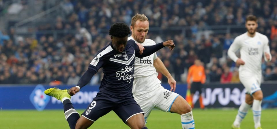 Josh Maja: West Ham United and West Brom open talks to sign Bordeaux striker