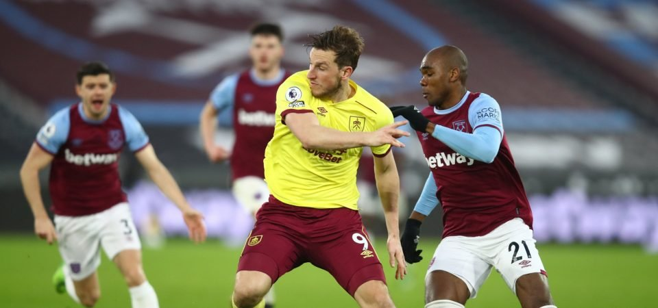 Forget Antonio: Ogbonna was West Ham's real star of the show vs Burnley