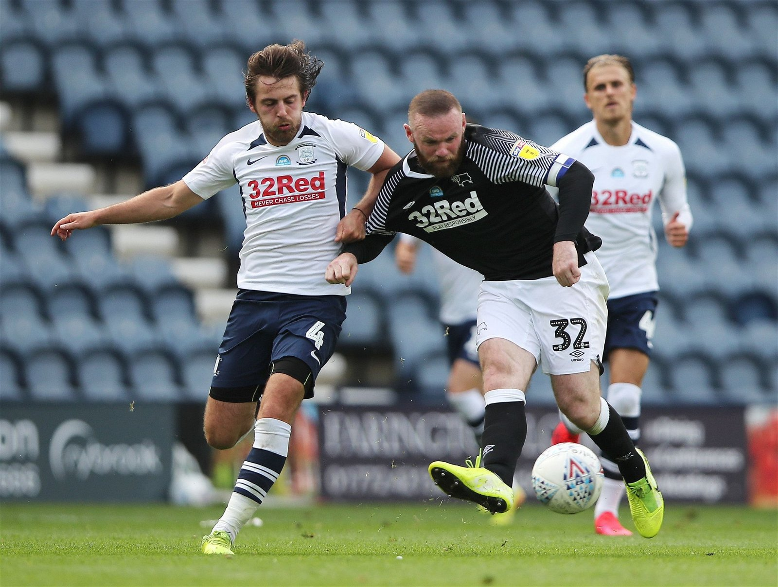 Celtic transfers: Hoops want to sign Ben Pearson from Preston